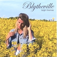 'Blytheville' album front cover.