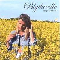 'Blytheville' album front cover.